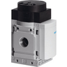 FESTO SOFT START VALVE MS6-DL-1/2