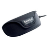 BOLLE POLYESTER SPECTACLE CASE BLACK