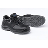 GISS 865176 TACANA SAFETY SHOES S3 SRC BLACK SIZE 43/9