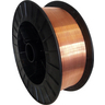 GISS 880064 MIG/MAG WIRE STEEL G3SI DIA 1,00 1KG PLASTIC COIL