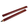 0-93-931 STLY CARPENTERS PENCILS FOR WOOD PK2