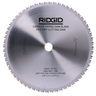 "RIDGID 58476 590L SAW BLADE DIAMOND 14""x1"" 355x2.4x25.4 1300RPM"