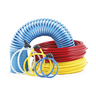 GISS TUBE PA1012 6X4 BOX 25M box minimum RED 846329