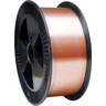 GISS 860198 MIG/MAG WIRE REELS STEEL G3SI1 (SG2) DIA MM 0,80 KG 15