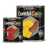 RUST-OLEUM COMBICOLOUR 7348 SAFETY YELLOW TIN 2.5L