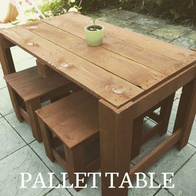 Prime Pallet Garden Furniture Ideas Enviromate Download Free Architecture Designs Terchretrmadebymaigaardcom