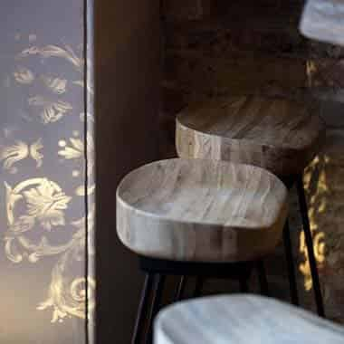 Pull up a stool for tapas