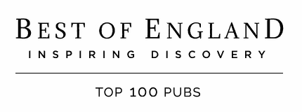 Best of England - top 100 pubs