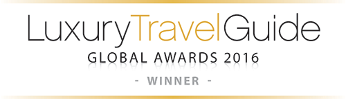 Luxury Travel Guide - Global Awards 2016