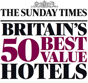The Sunday Times | Britain's 50 Best Value Hotels