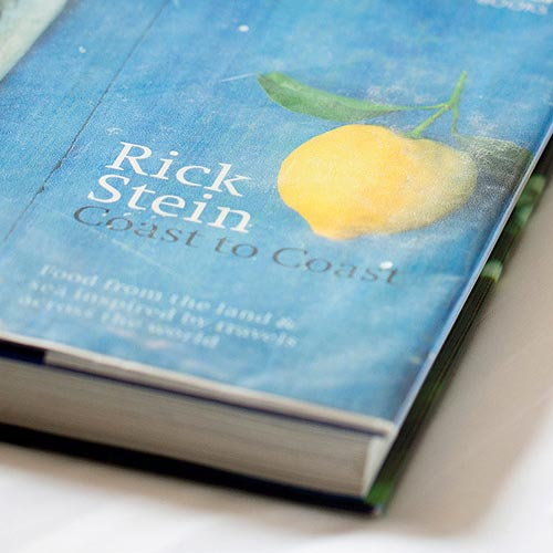 Rick Stein - Coast to Coast