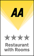 AA Award - 4 silver stars