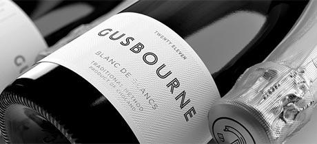 Gusbourne Wine Dinner