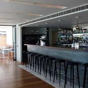 Rocksalt Bar