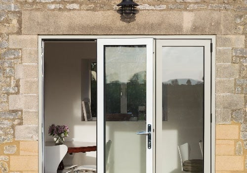 Bifold doors | Bringing the outdoors in