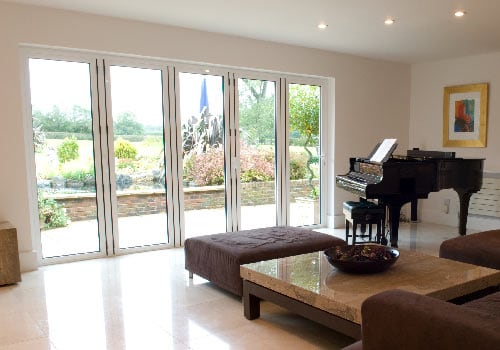 Bifold doors | TPS Doors in South East England
