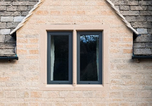 Aluminium frames   Heritage range from Smart