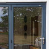 TPS | Recently completed bifolding doors