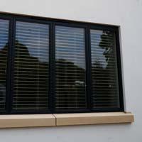 TPS | Recently completed bifolding doors