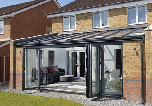 Conservatories from Ultraframe | Fitted in Sittingbourne and Canterbury