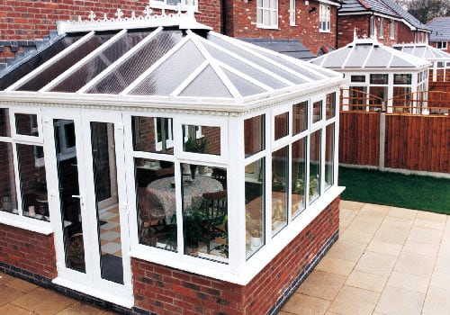 Conservatory design | TPS construct conservatories Kent