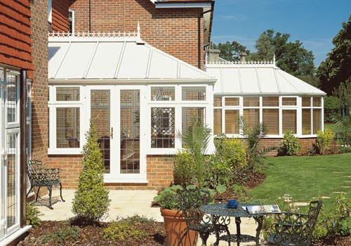Conservatories from TPS | An extension of your home