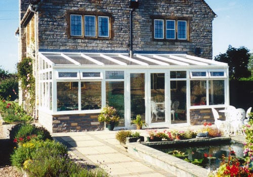 Orangery design | TPS supply conservatories in Kent