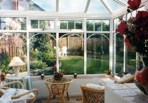 Conservatory design | TPS supply Kent