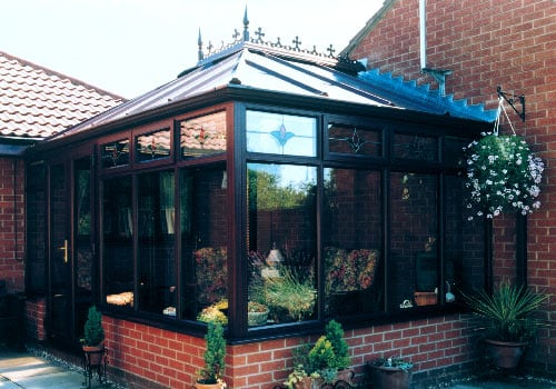 Conservatories from TPS | Bespoke service from the team