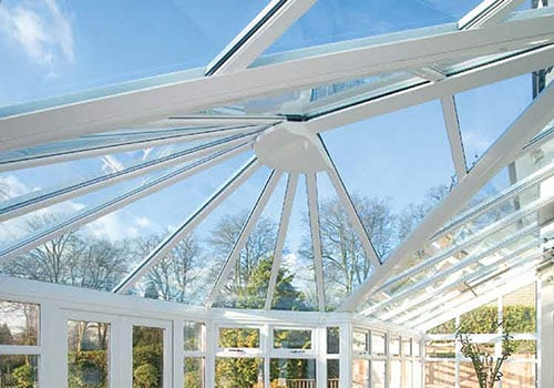 Roof Glazing | Find the perfect glass option for your conservatory