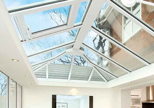 Roof Glazing | Replacement glass for your conservatory