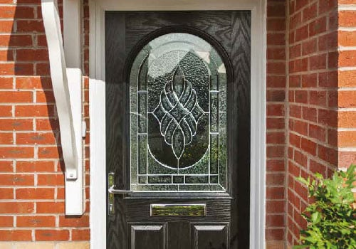 Replacement front door | Excellent value for money