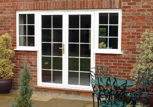 TPS supply | Replacement French doors