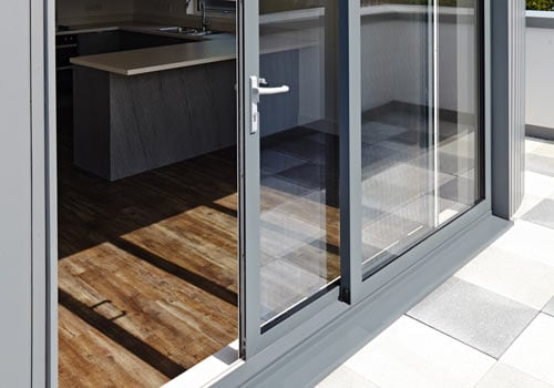 TPS supply | Replacement patio doors