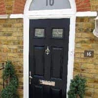 TPS | Recently fitted new front door