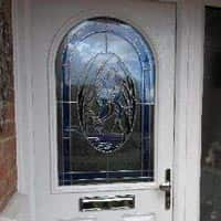 TPS | Recently fitted replacement front doors