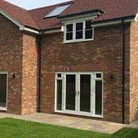 TPS | Recently fitted patio doors