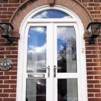 TPS | Recently fitted glass doors
