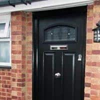 TPS | Recently fitted front door
