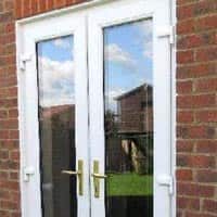 TPS | Recently fitted French doors