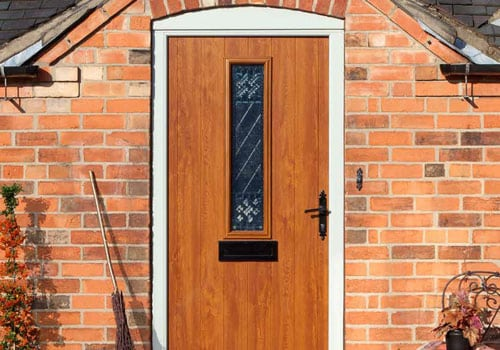 Front Doors | Timber core composite, best quality
