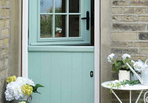 Front Doors | A range of 20 colours available