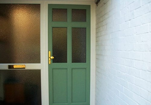 Artisan doors | Front doors for cottages, made to measure