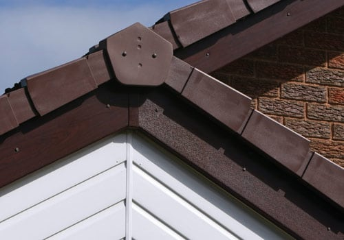Roofline products in Kent | Expertly fitted by TPS