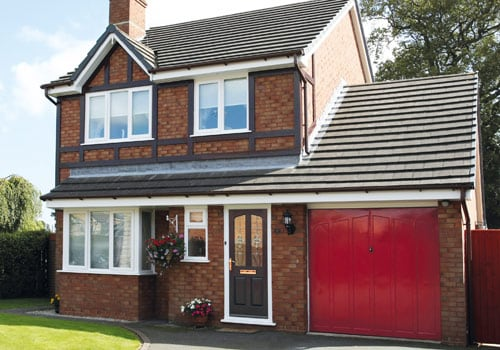 Roofline products | Expertly fitted by TPS