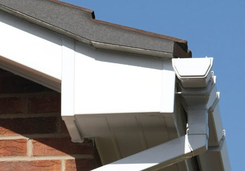 Roofline products in Kent | Eurocell range