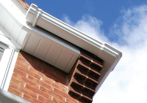Roofline products in Kent | No compromise on design