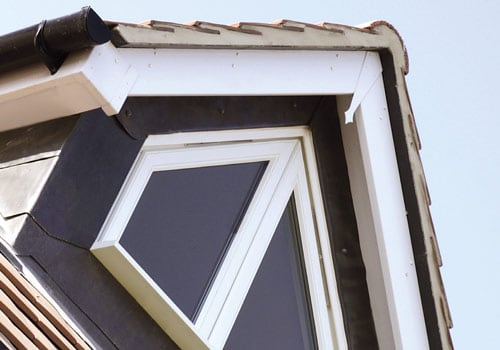 Roofline products in Kent | The perfect exterior to your home, helping to protect your roof and rafters