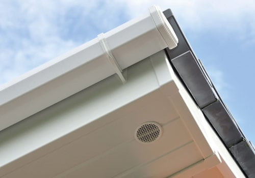 Roofline products in Kent | Perfect attention to detail