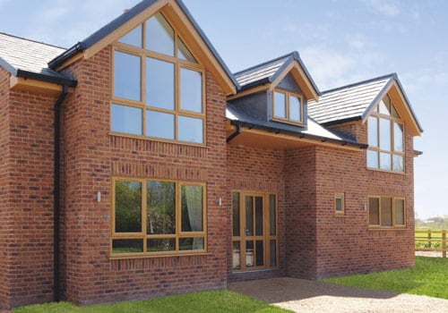 Roofline products in Kent | Matching your home's aesthetic with a range of colours